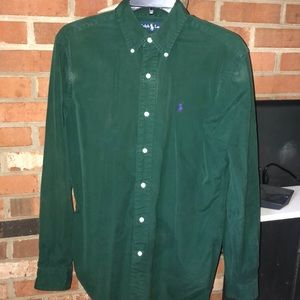 Polo by Raulph Lauren button up
